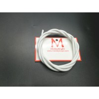 White silicone wire 12AWG wholesale only MK5434