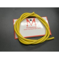 Yellow silicone wire 12AWG wholesale only MK5435