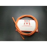 Orange silicone wire 12AWG wholesale only MK5436
