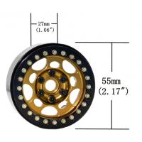 1.9 crawler wheel MK5562