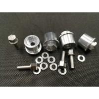 Crawler wheel adapter MK5566