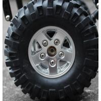 1.9 inch crawler car hub  MK5170
