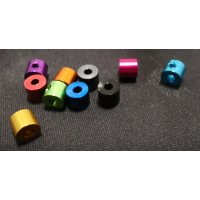 AL linkage collars type 2 different colors available MK5593