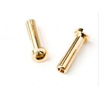 4.0mm bullet Plug One Pcs